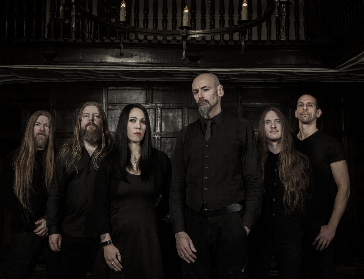 My Dying Bride 2020