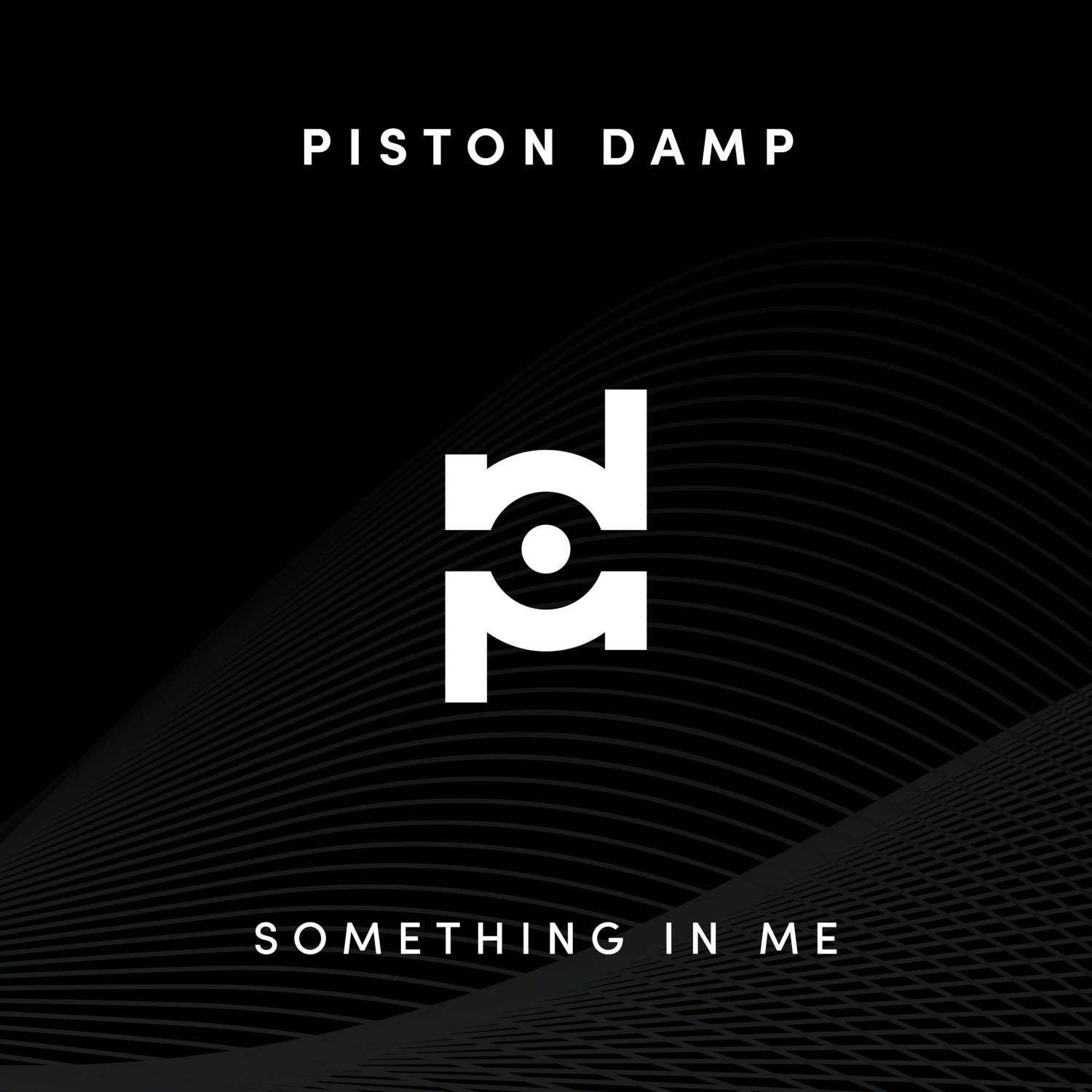 piston damp cover