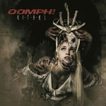 Oomph Ritual Cover kl
