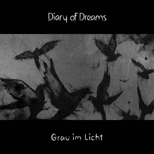 diary of dreams grau im licht