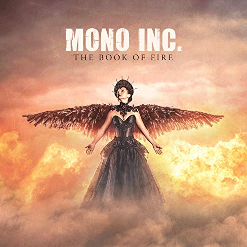 mono inc the book of fire cover