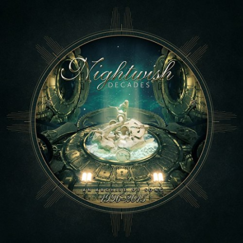 nightwish dacades