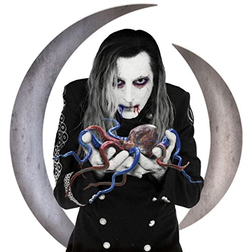 A Perfect Circle Eat The Elephant CD Cover