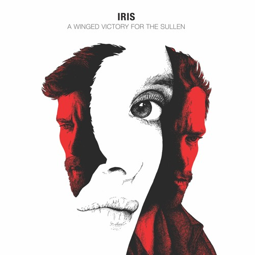 A Winged Victory For The Sullen Iris CD Cover
