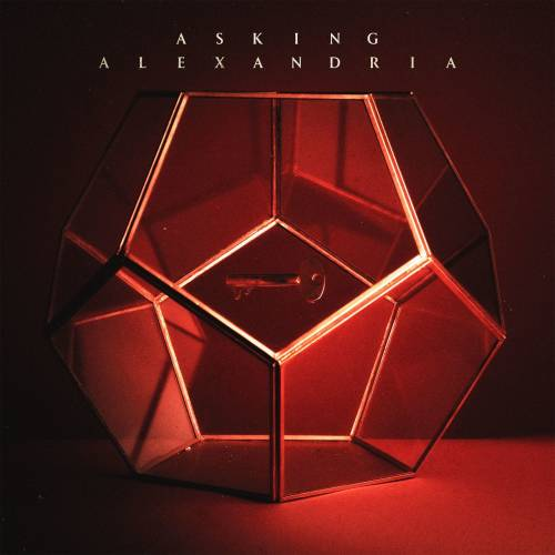 Asking Alexandria Asking Alexandria CD Cover