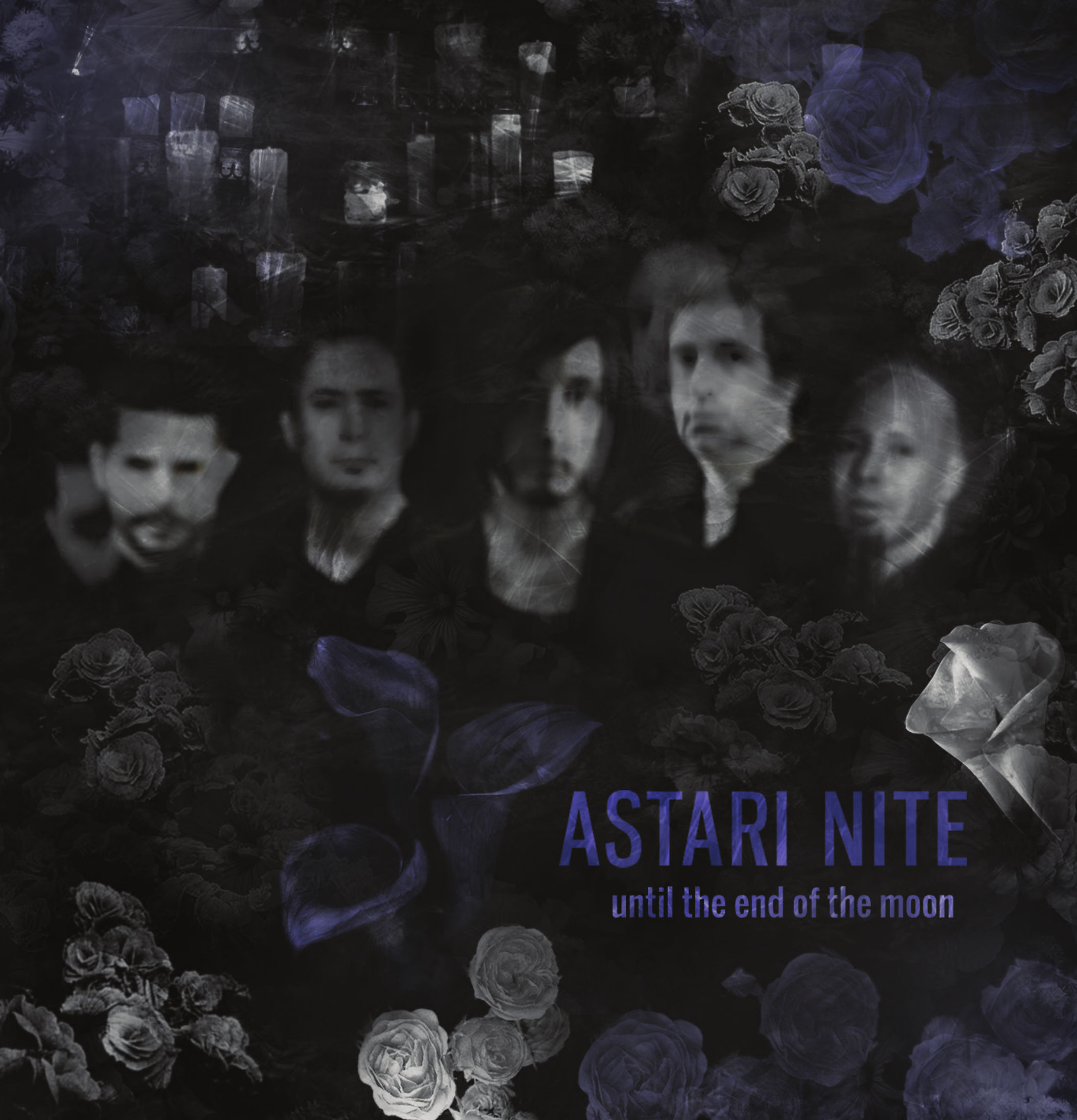 Astari Nite Until The End Of The Moon