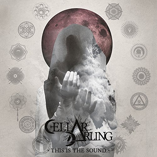 Cellar Darling This Is The Sound CD Cover