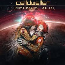 Celldweller Transmissions Vol. 04 CD Cover