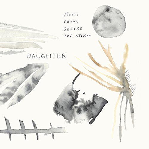 Daughter Music From Before The Storm CD Cover