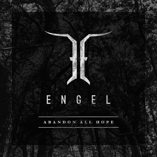 Engel Abandon All Hope CD Cover