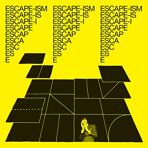 Escape Ism Introduction To Escape Ism CD Cover