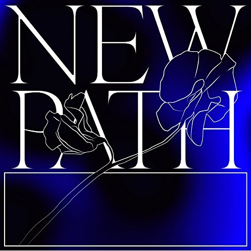 Essaie Pas New Path CD Cover
