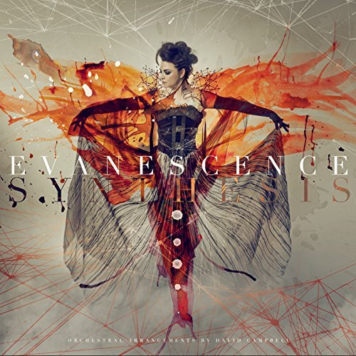 Evanescence Synthesis CD Cover