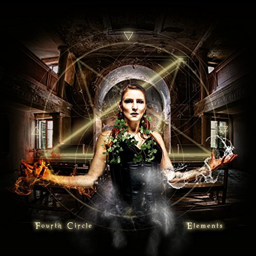 Fourth Circle Elements CD Cover