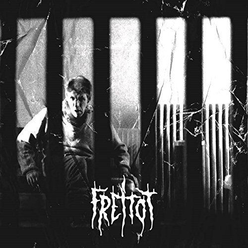 Freitot Freitot CD Cover
