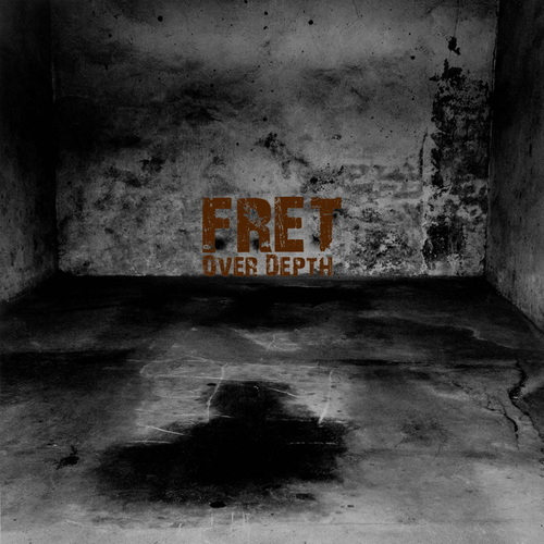 Fret Over Depth CD Cover