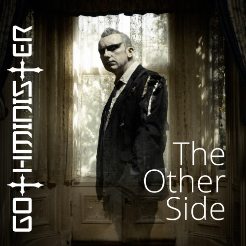 Gothminister The Other Side CD Cover