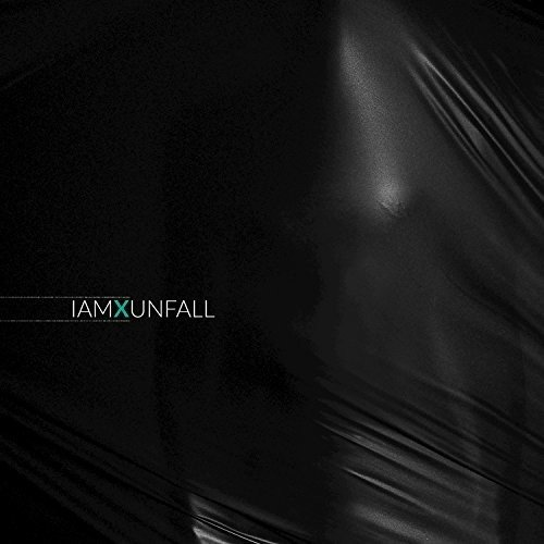 IAMX Unfall CD Cover