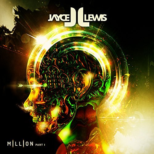 Jayce Lewis Million CD cover