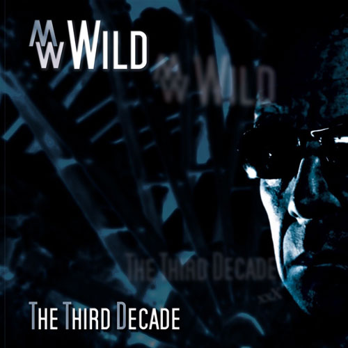 M. W. Wild The Third Decade CD Cover