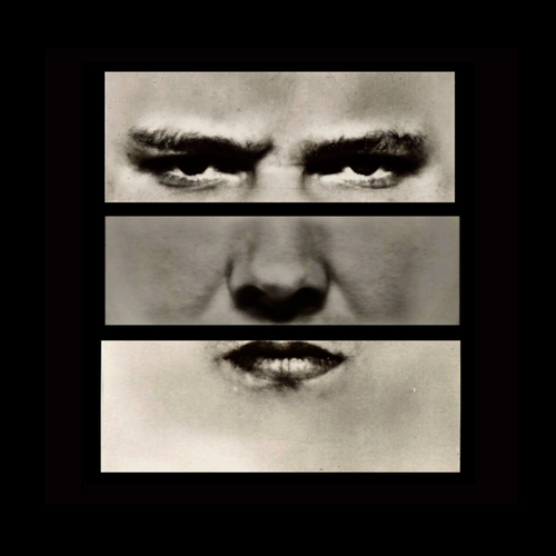 Meat Beat Manifesto Impossible Star CD Cover