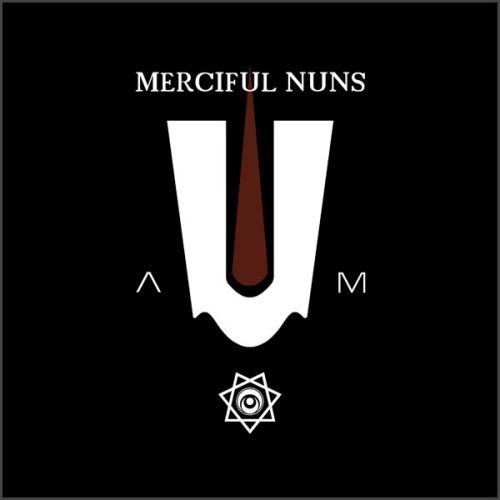 Merciful Nuns A U M CD Cover