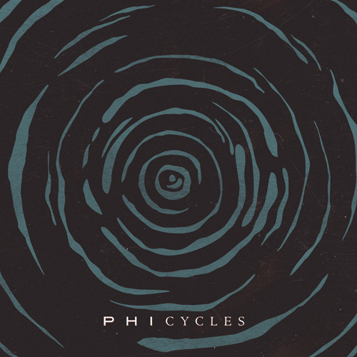 PHI Cycles CD Cover