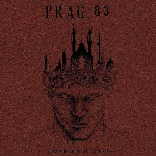 Prag 83 Fragments Of Silence CD Cover
