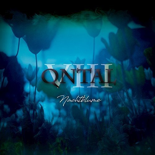 Qntal VIII Nachtblume CD Cover