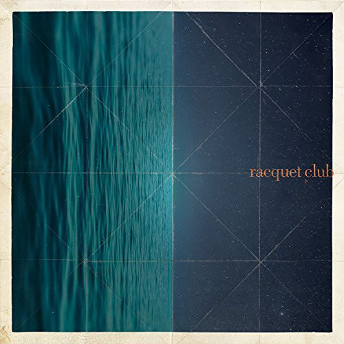 Racquet Club Racquet Club CD Cover