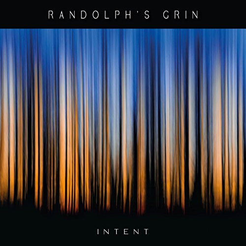 Randolphs Grin Intent CD Cover