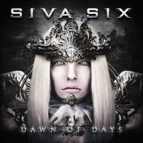 Siva Six Dawn Of Days CD Cover
