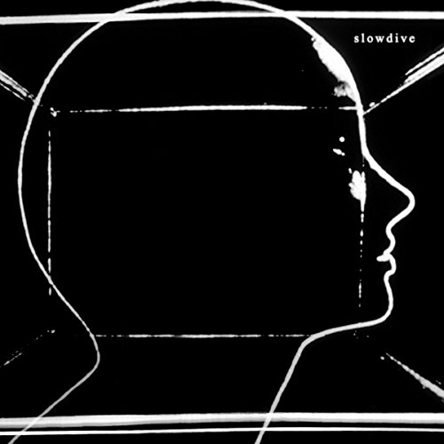 Slowdive Slowdive CD Cover