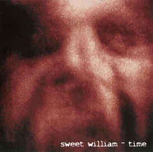 Sweet William Time CD Cover