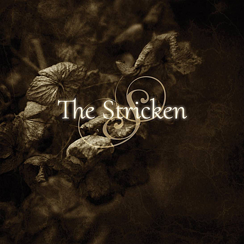 The Stricken The Stricken CD Cover