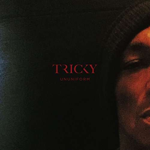 Tricky Ununiform CD Cover