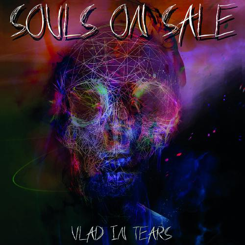 Vlad In Tears Souls On Sale CD Cover