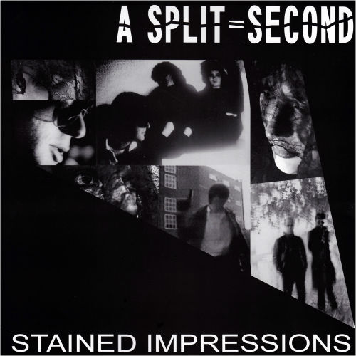 a split second stained impressions