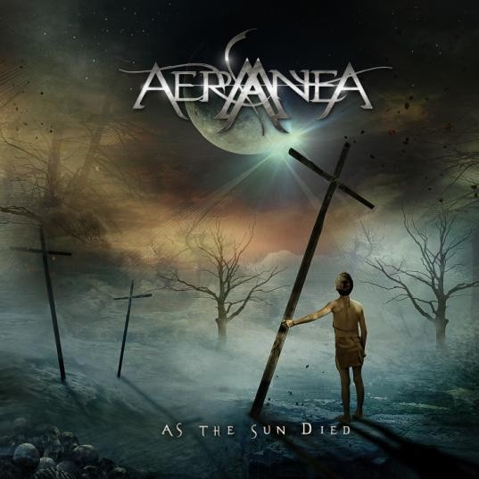 aeranea as the sun died