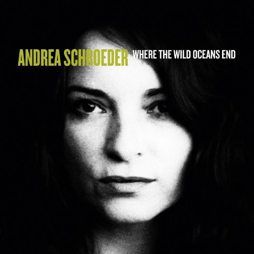 andrea schroeder where the wild oceans end