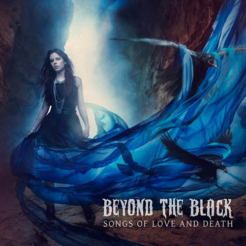 beyond the black songs of love and death