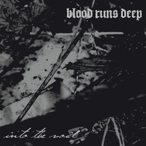 blood runs deep into the void