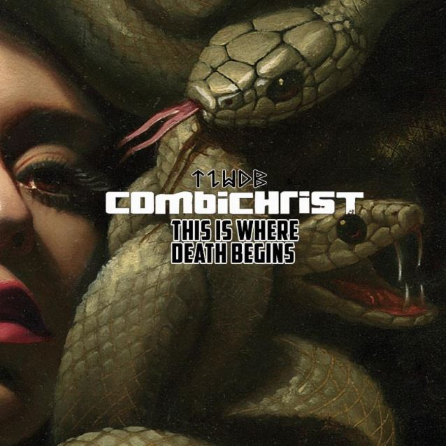 combichrist this is where death begins
