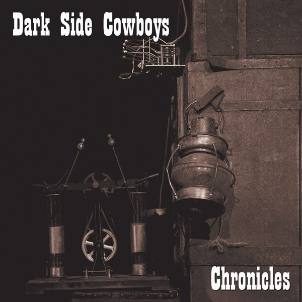 dark side cowboys chronicles