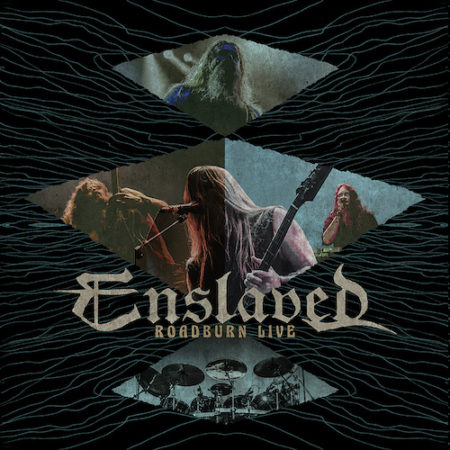 enslaved roadburn live 2017