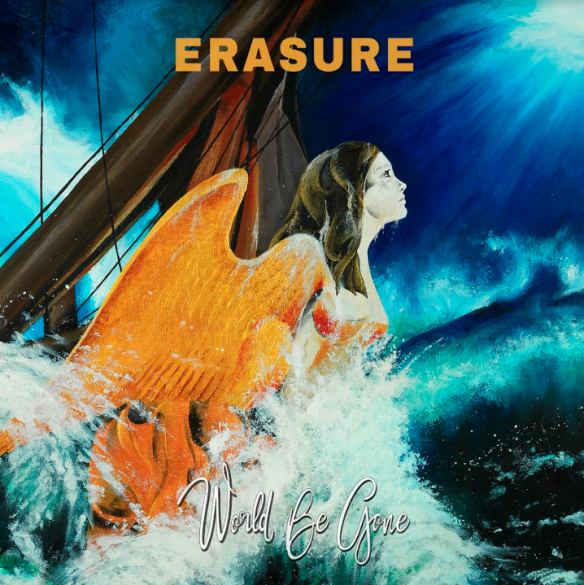 erasure world be gone 2017