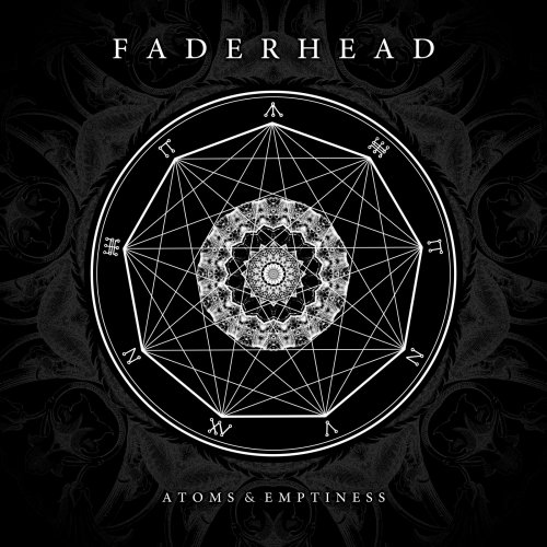 faderhead atoms and emptiness