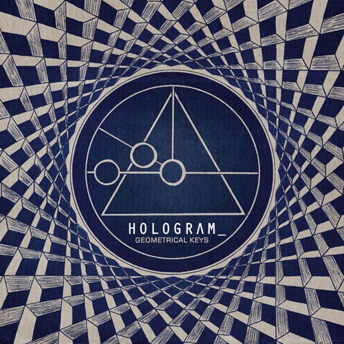 hologram geometrical keys
