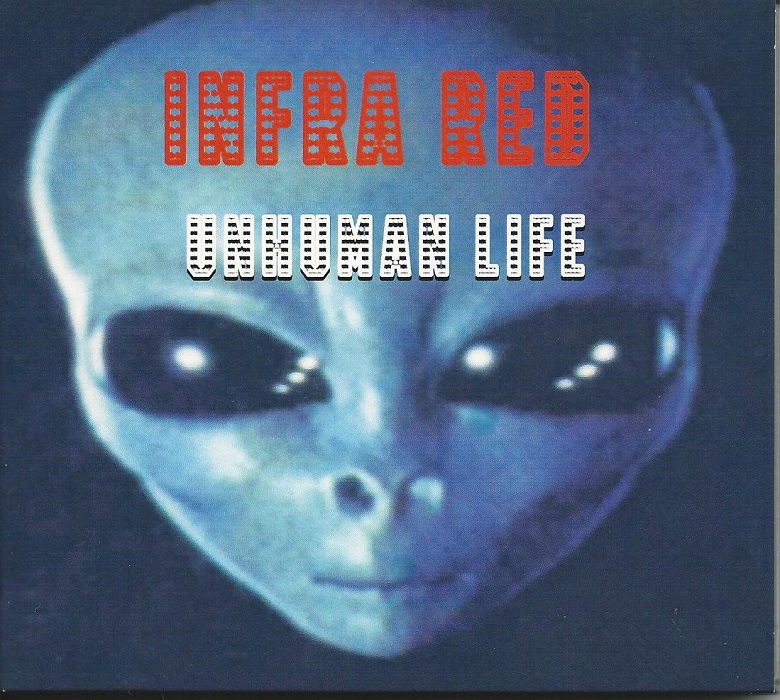 infra red unhuman life