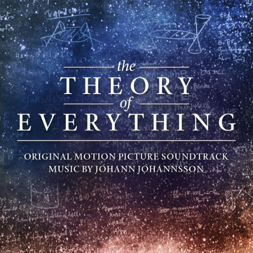 johann johannsson the theory of everything